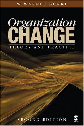 Download Organization Change