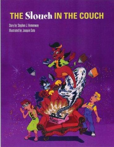Download The Slouch In The Couch