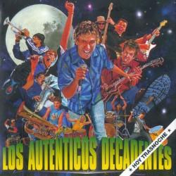 Los Auténticos Decadentes - El Dinero No Es Todo (Remasterized 2001)