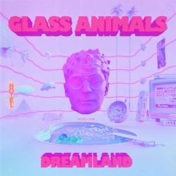 Dreamland by Glass Animals