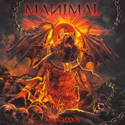 Armageddon by Manimal